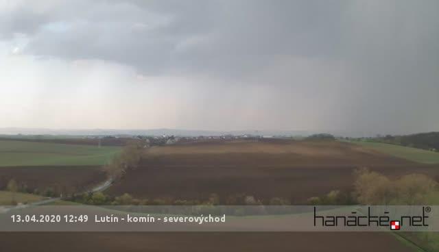 Webkamera - Lutín