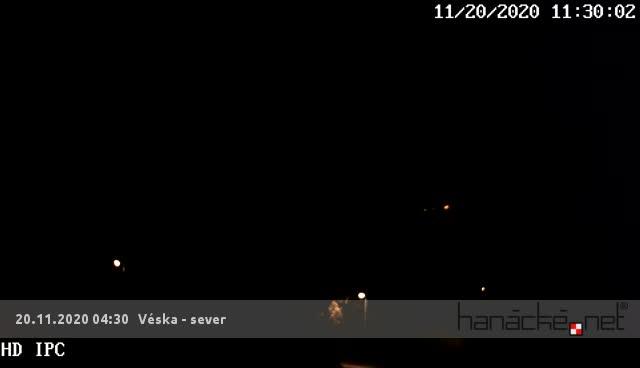 Webkamera - Véska